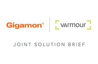 vArmour + Gigamon Solution Brief