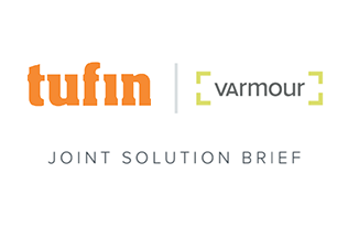 vArmour + Tufin Solution Brief