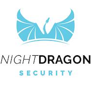 NightDragon Logo