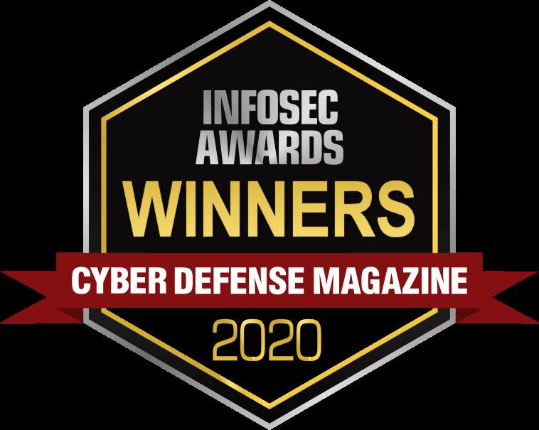 CDM INFOSEC WINNERS 2020
