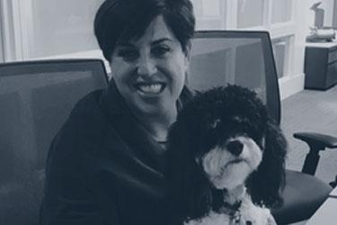 Joanna-dog