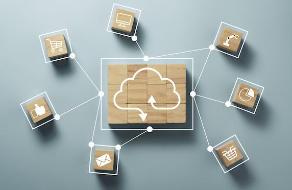 Securely Migrate Apps to Public Clouds