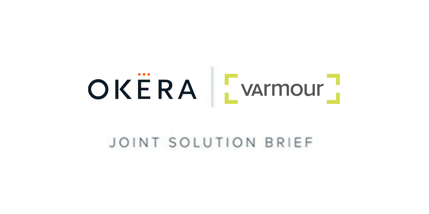 vArmour + Okera Joint Solution Brief